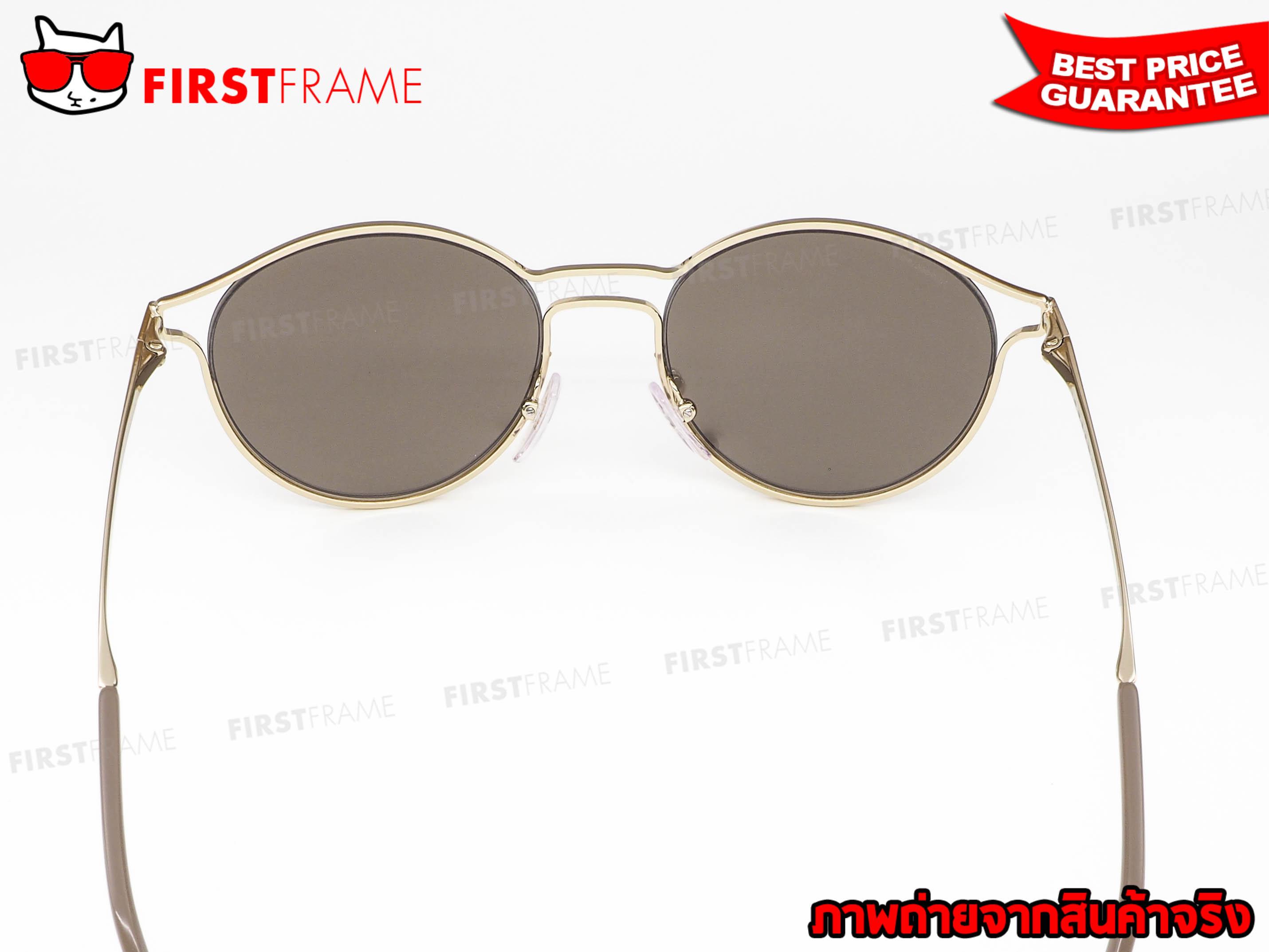 แว่นกันแดด PRADA PR62SS ZVN1C0 4