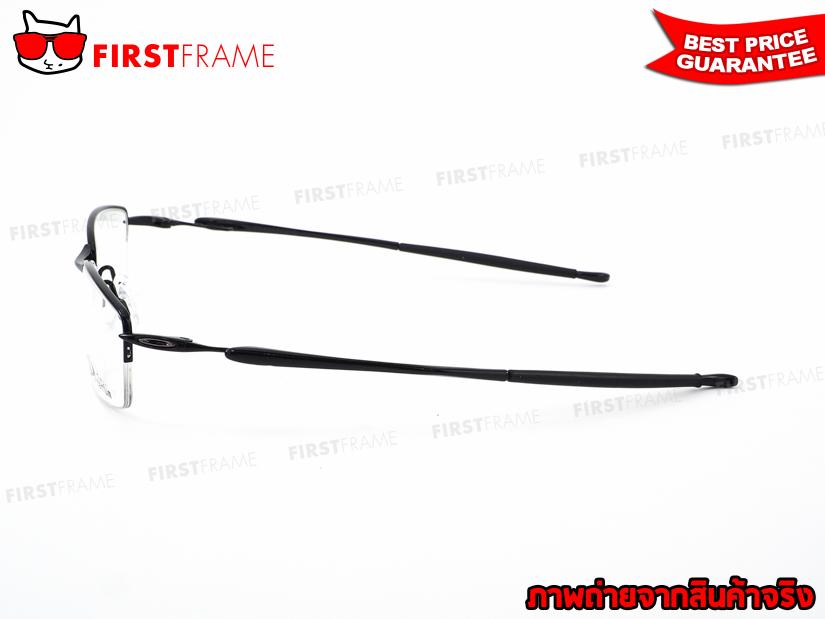 แว่นสายตา OAKLEY OX3085 22-215 TRANSISTOR TITANIUM 3