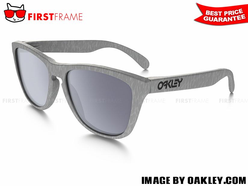 OAKLEY OO9245-30 FROGSKINS (ASIA FIT)