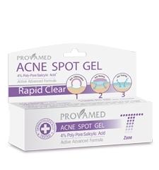 Provamed Rapid Clear Acne Spot Gel