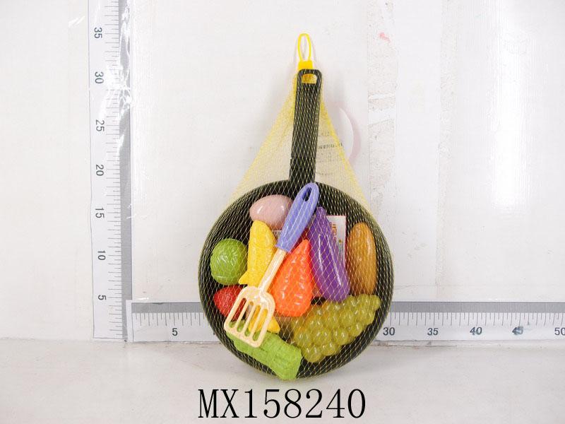 ชุดอาหารกะทะ รหัส 1253