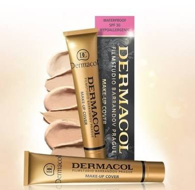 Dermacol make-up cover Cover (30g)