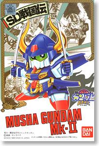 BB024 MUSHA GUNDAM Mk-Ⅱ