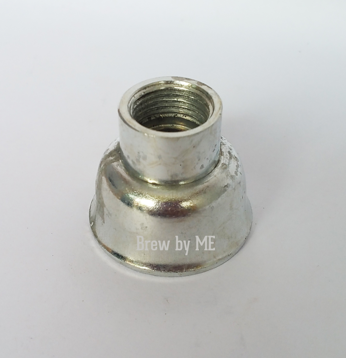 Capping Bell 26mm.
