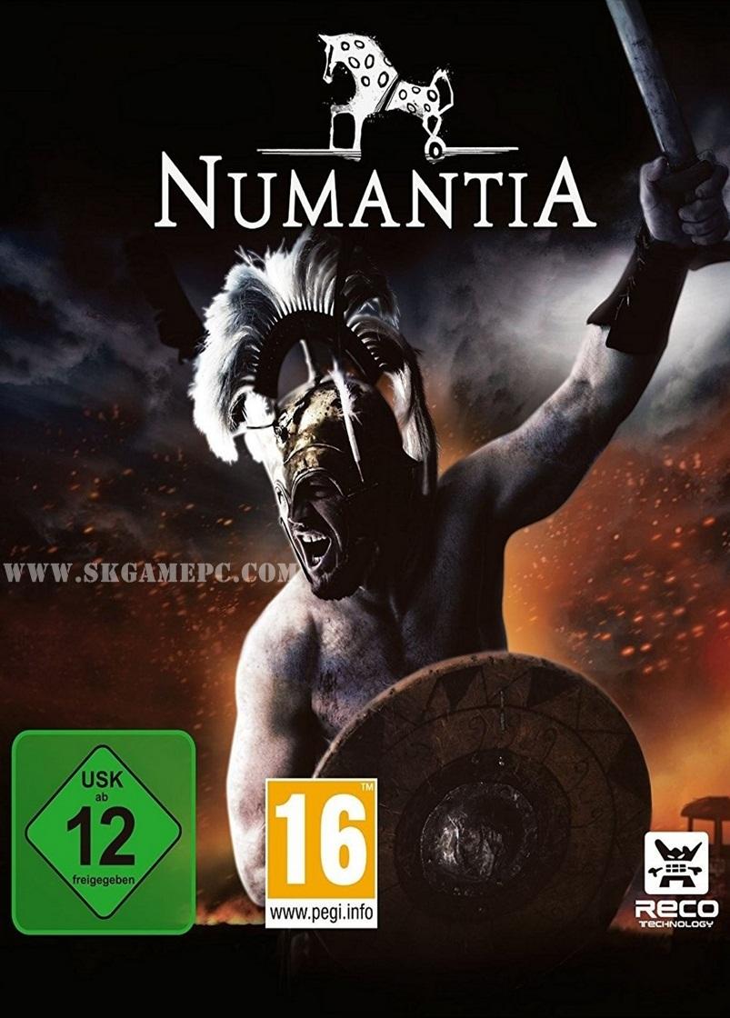 Numantia ( 1 DVD )