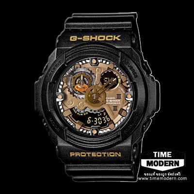 นาฬิกา Casio G-Shock Standard Ana-Digi รุ่น GA-300A-1ADR