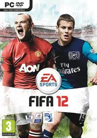 FIFA 2012 ( 2 DVD )