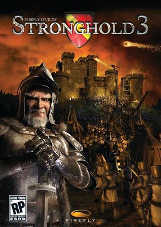 Stronghold 3 ( 1 DVD )