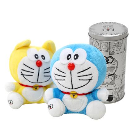 Doraemon Dolls Set of 3 (ของแท้ลิขสิทธิ์)