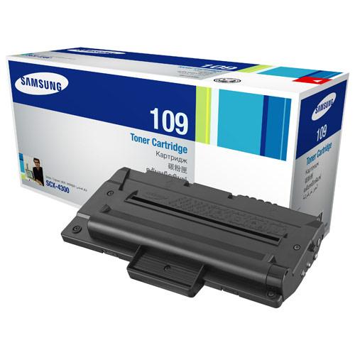 Samsung MLT-D109S ตลับหมึกโทนเนอร์ สีดำ ของแท้ Black Original Toner Cartridge (SU793A)