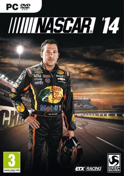 NASCAR '14 ( 1 DVD )