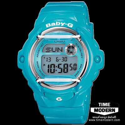 นาฬิกา Casio Baby-G Standard Digital รุ่น BG-169R-2BDR