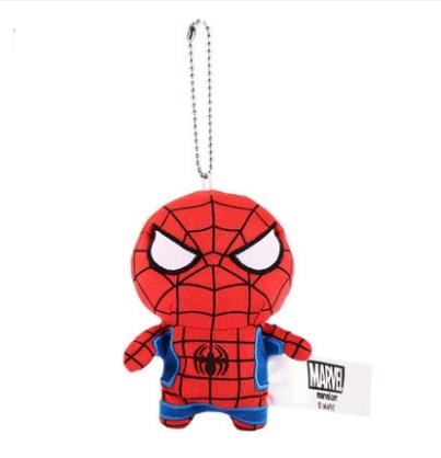 พวงกุญแจ Spider Man 2 (ของแท้)