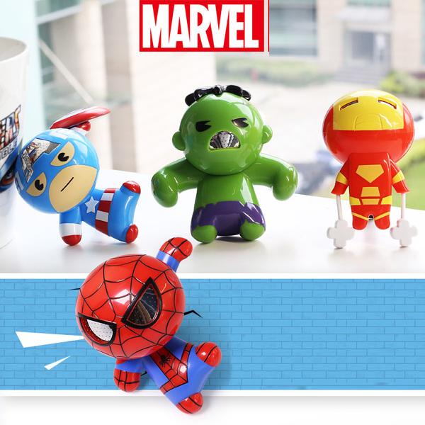 น้ำหอมโมเดล Avengers (มีให้เลือก 4 ตัว)