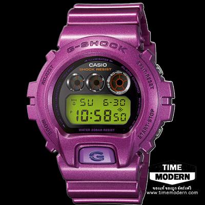 Casio G-Shock Standard Digital รุ่น DW-6900NB-4DR