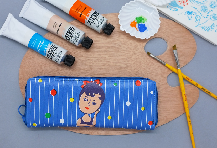AURORE IMAGINE PENCIL CASE