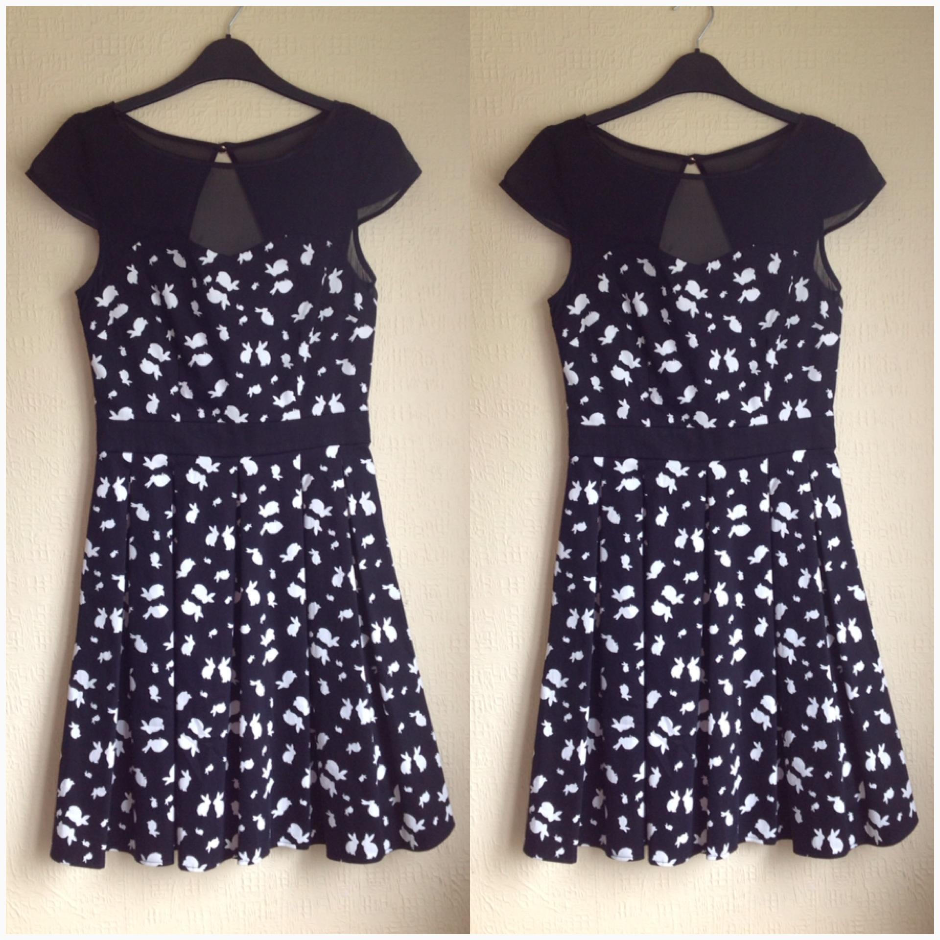 Dorothyperkins Dress Size Uk6
