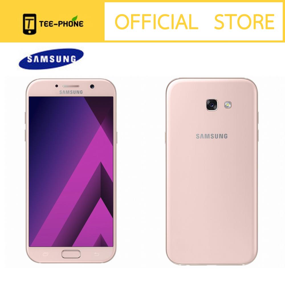 Samsung Galaxy A7 2017 (RAM3GB+ROM32GB) กันน้ำ
