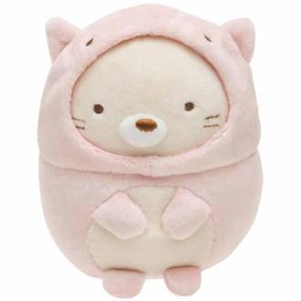 ตุ๊กตามินิ Sumikko Gurashi แมวปลอมตัว