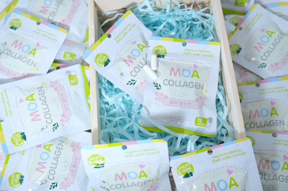 ผลการค้นหารูปภาพสำหรับ moa collagen