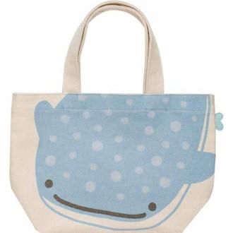 กระเป๋าใบเล็ก Jinbei-san