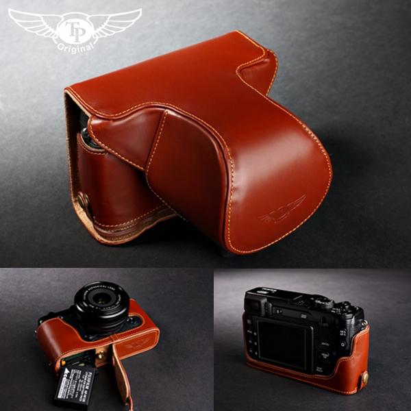 เคสกล้อง TP Full-case Fuji X-E2